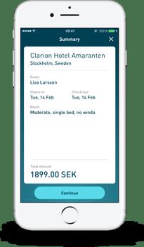 Hotel App Future