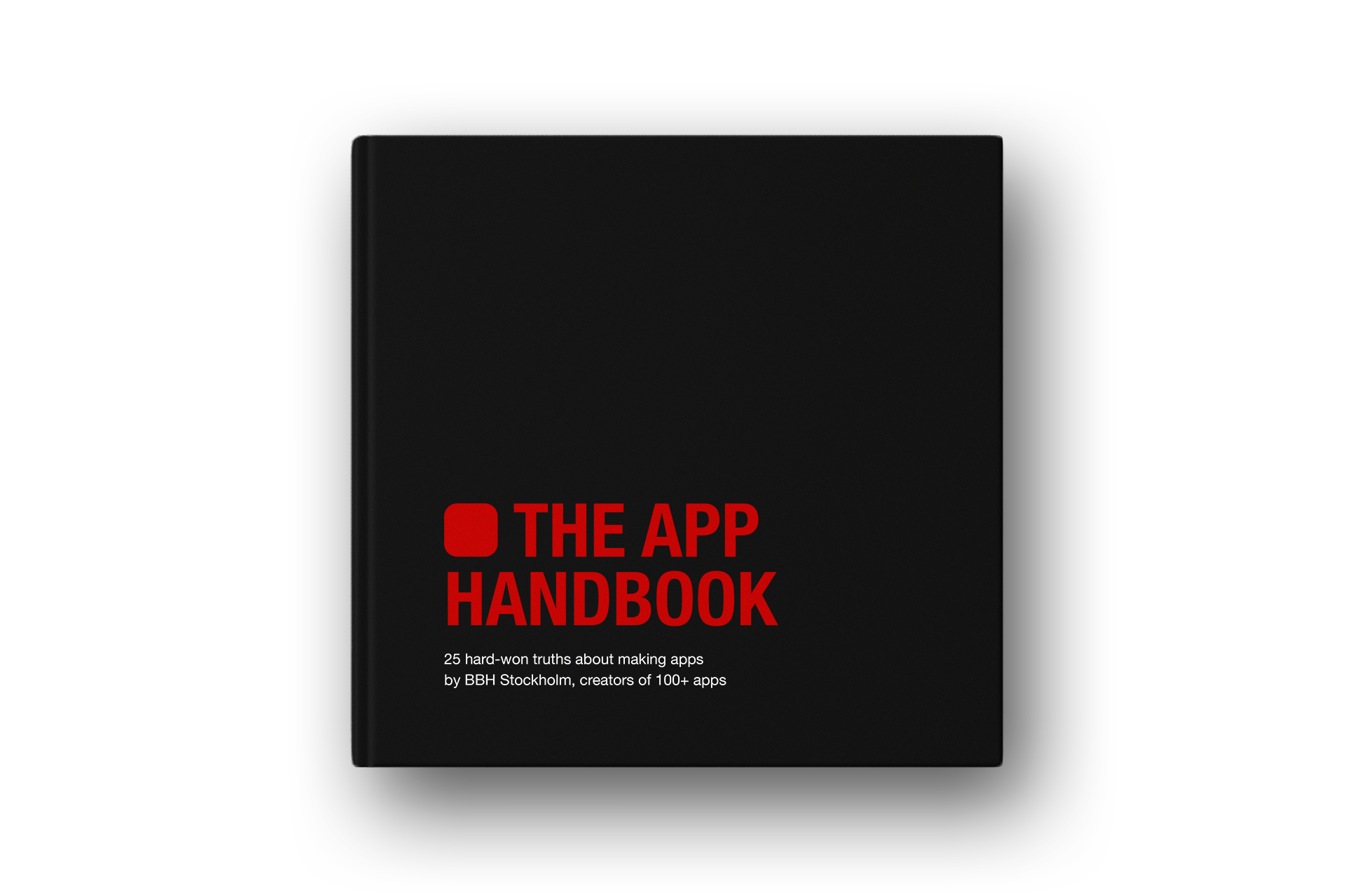 App Handbook - BBH Stockholm