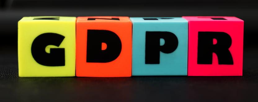 GDPR Blocks