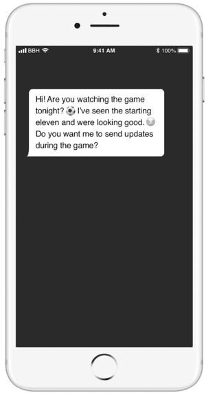 Chatbot Customize